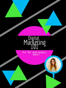 Digital Marketing Cover Photo