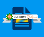The 411 on Blogging Platforms- Featured Image