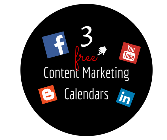 Content Marketing Calendars Featured Image
