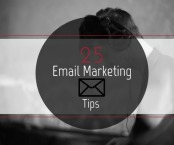 25 Email Marketing Tips