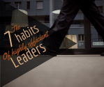 The 7 Habits of Highly Efficient Leaders