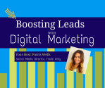 Boosting Leads with Digital Marketing