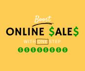 Boost Online Sales