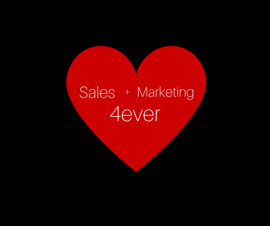 Sales & Marketing Forever