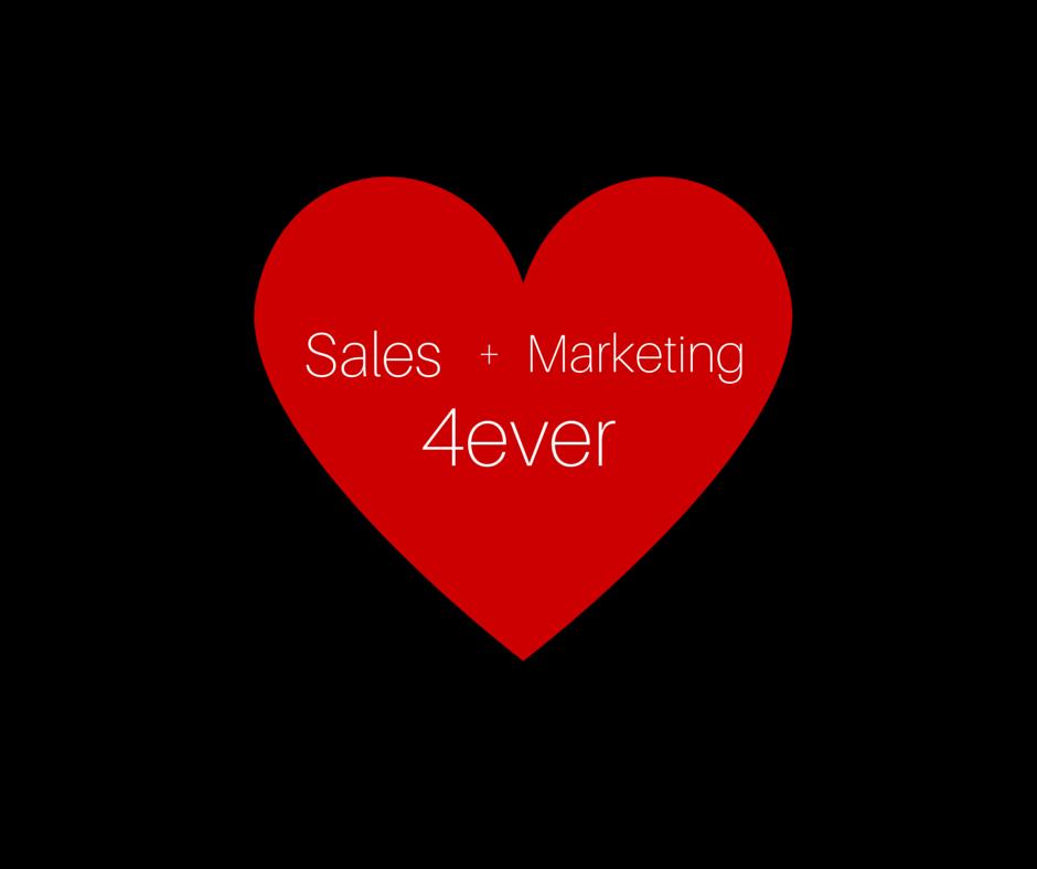Sales & Marketing Forever