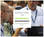 Marketing Tip Wednesday: Customer Service Do's