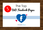 The Top 5 B2B Facebook Pages (featured)