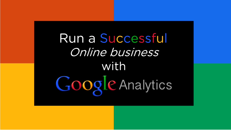 Google Analytics for Promotional Business Webinar