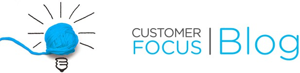 Customer Focus Blog