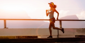 What marathon running taught me about business