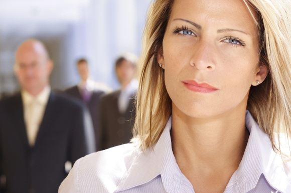 Why aren't more women managers